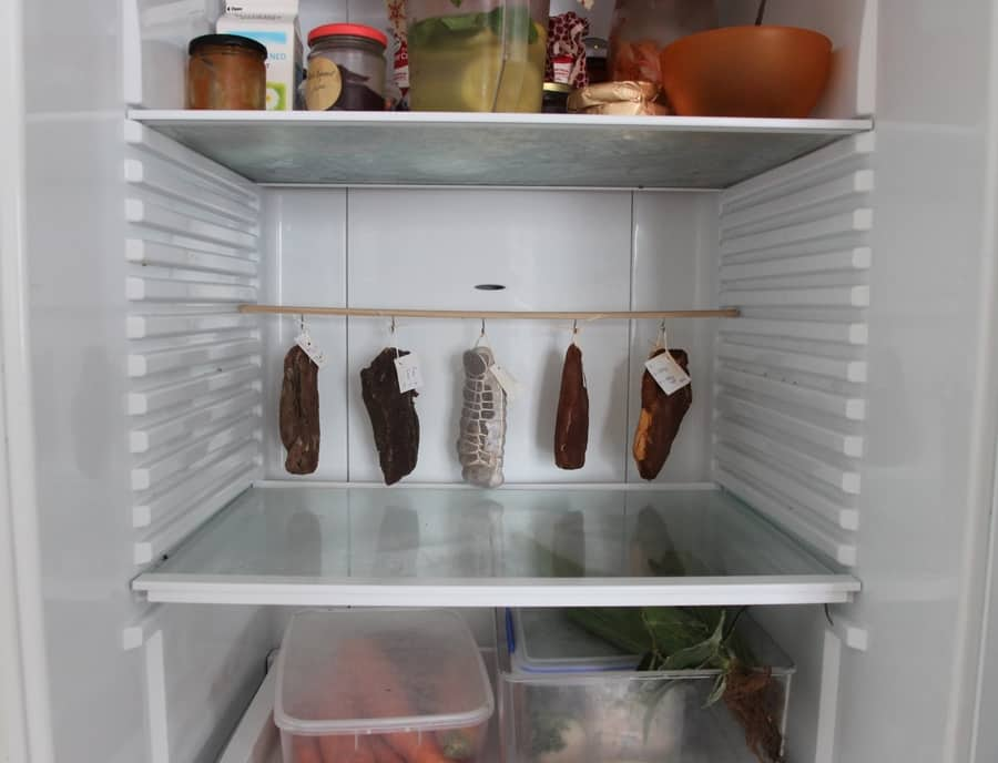 Etonnant Eat Cured Meat