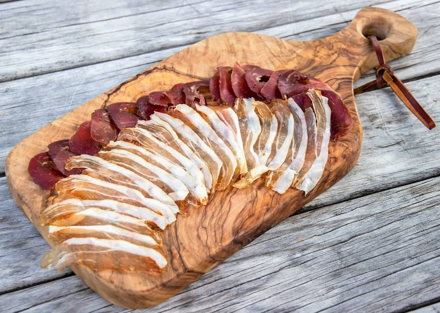 Eat Cured Meat